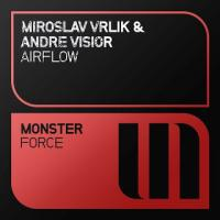 Airflow – Miroslav Vrlik & Andre Visior [MFORCE053] [Monster Force]