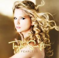 Fearless (International Edition) – Taylor Swift