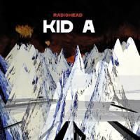 Kid – A – Radiohead