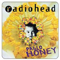 Pablo Honey – Radiohead