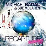 Recapture (Dimension Remix) – Michael Badal & Sue McLaren [BH7291] [Black Hole Recordings]
