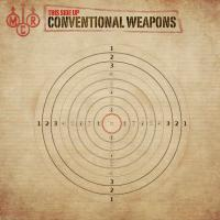 Conventional Weapons – My Chemical Romance [320kbps]