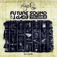 Future Sound Of Egypt Volume 2 – V.A. [320kbps] [mp3]