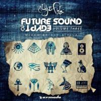 Future Sound Of Egypt Volume 3 – V.A. [320kbps] [mp3]