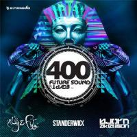 Future Sound of Egypt 400 – V.A. [320kbps] [mp3]