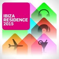 Ibiza Residence 2015 – V.A. [320kbps] [mp3]