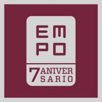 +Mas Label/EMPO – 7 Aniversario – V.A. [320kbps] [mp3]