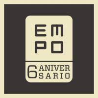+Mas Label/EMPO – 6 Aniversario – V.A. [256kbps] [mp3]