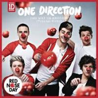 One Way or Another (Teenage Kicks) [CD Single] – One Direction [320kbps] [mp3]