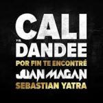 Por fin te encontraré – Cali y El Dandee (feat. Juan Magan, Sebastian Yatra) [320kbps] [mp3]