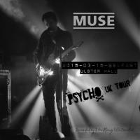 Psycho Tour – Muse [320kbps] [mp3]