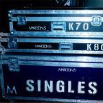 Singles – Maroon 5 [320kbps] [mp3]