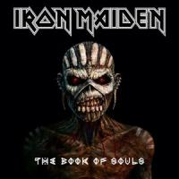 The Book Of Souls – Iron Maiden [320kbps] [mp3]