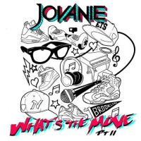 What's the Move Pt. II – Jovanie [320kbps]