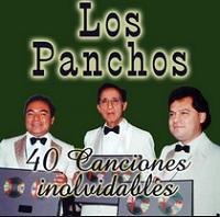 40 Canciones Inolvidables – Los Panchos [160kbps]