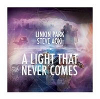 A Light That Never Comes – Linkin Park, Steve Aoki [160kbps]