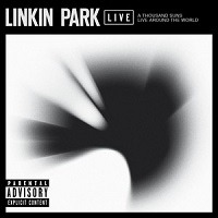A Thousand Suns Live Around The World – Linkin Park [160kbps]