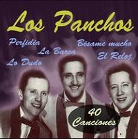 Aquellos Boleros (Remastered) – Los Panchos [160kbps]