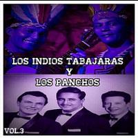Los Indios Tabajaras y los Panchos, Vol. 3 – Los Indios Tabajaras, Los Panchos [160kbps]