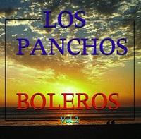 Boleros Vol.2 – Los Panchos [160kbps]