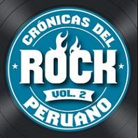 Crónicas del Rock Peruano Vol. 2 – V. A. [160kbps]