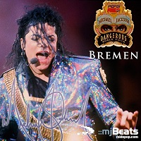 Dangerous World Tour (Live in Bremen 1992) – Michael Jackson [320kbps]