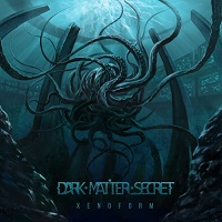 Dark Matter Secret – Xenoform [320kbps]