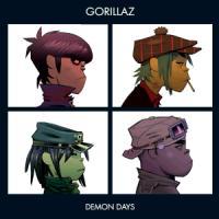 Demon Days – Gorillaz [320kbps]