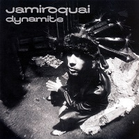 Dynamite – Jamiroquai (2005) [320kbps]