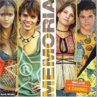 Memoria – Erreway [320kbps]