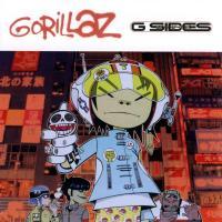 G Sides – Gorillaz [320kbps]