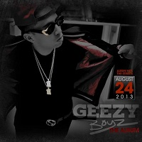 Geezy Boyz [The Album] – De La Ghetto [160kbps]