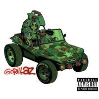 Gorillaz – Gorillaz [320kbp]