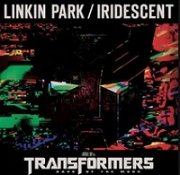 Iridescent – Linkin Park [160kbps]