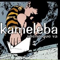 Sueño Que Va – Kameleba [160kbps]