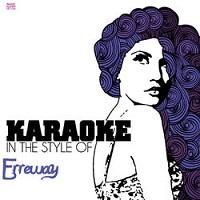 Karaoke – In the Style of Erreway [CD Single] – Ameritz Spanish Instrumentals (2013) [160kbps]