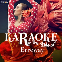 Karaoke – In the Style of Erreway [EP] – Ameritz Spanish Karaoke [160kbps]
