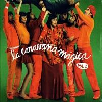 La Caravana Magica Vol. 2 – Gustavo Cordera [128kbps]
