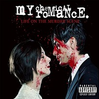 Life On The Murder Scene (U.S. Version) – My Chemical Romance [160kbps]