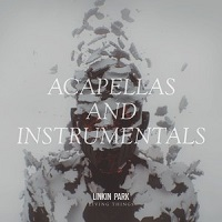 Living Things Acapellas and Instrumentals – Linkin Park [160kbps]