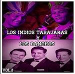 Los Indios Tabajaras y los Panchos, Vol. 2 – Los Indios Tabajaras, Los Panchos [160kbps]
