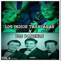 Los Indios Tabajaras y los Panchos, Vol. 4 – Los Indios Tabajaras, Los Panchos [160kbps]