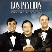 Los Panchos: Eternos en tu corazón – Los Panchos (2015) [160kbps]