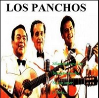Los Panchos – Los Panchos (2015) [160kbps]