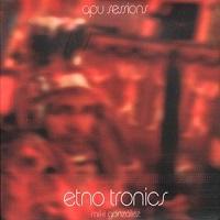 Etno Tronics – Miki Gonzalez [160kbps]