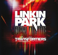 New Divide (Int'l DMD Maxi) – Linkin Park [160kbps]