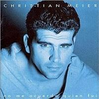 No Me Acuerdo Quien Fui – Christian Meier [160kbps]