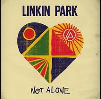 Not Alone – Linkin Park [160kbps]