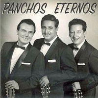 Panchos Eternos – Los Panchos [160kbps]