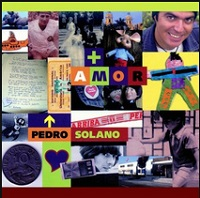 +Amor – Pedro Solano [160kbps]